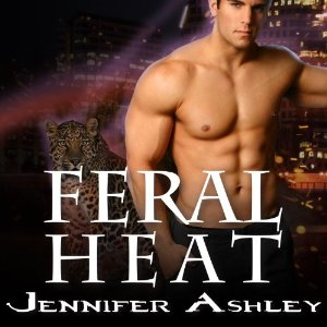 Feral Heat audiobook by Jennifer Ashley & Allyson James