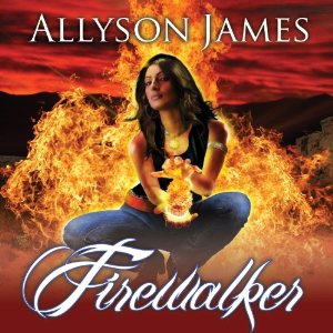 Firewalker audiobook by Jennifer Ashley & Allyson James