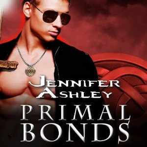 Primal Bonds audiobook by Jennifer Ashley & Allyson James