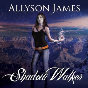 Shadow Walker audiobook by Jennifer Ashley & Allyson James