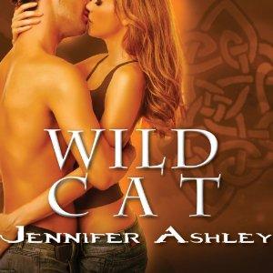 Wild Cat audiobook by Jennifer Ashley & Allyson James