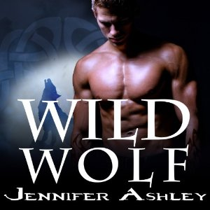 Wild Wolf audiobook by Jennifer Ashley & Allyson James
