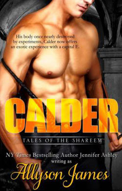 Calder by Allyson James