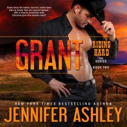 Grant audiobook by Jennifer Ashley & Allyson James