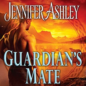Guardian's Mate audiobook by Jennifer Ashley & Allyson James