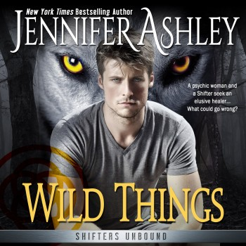 Wild Things audiobook by Jennifer Ashley & Allyson James